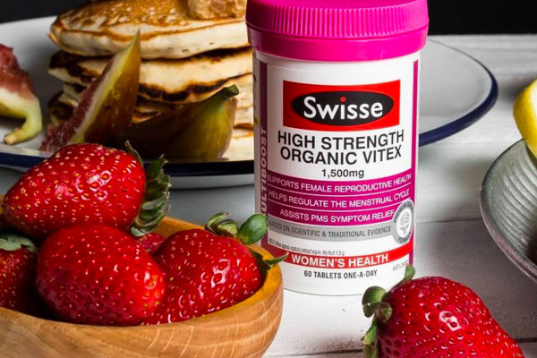 SOCIAL ADVERTISING: Swisse Wellness