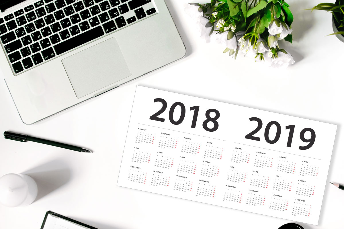 2018 in Review and top Social Media Marketing Trends for 2019