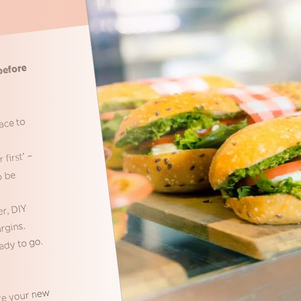 Pivoting to Digital – Helpful tips for Restaurants, Cafes and the Hospitality Industry during this Pandemic