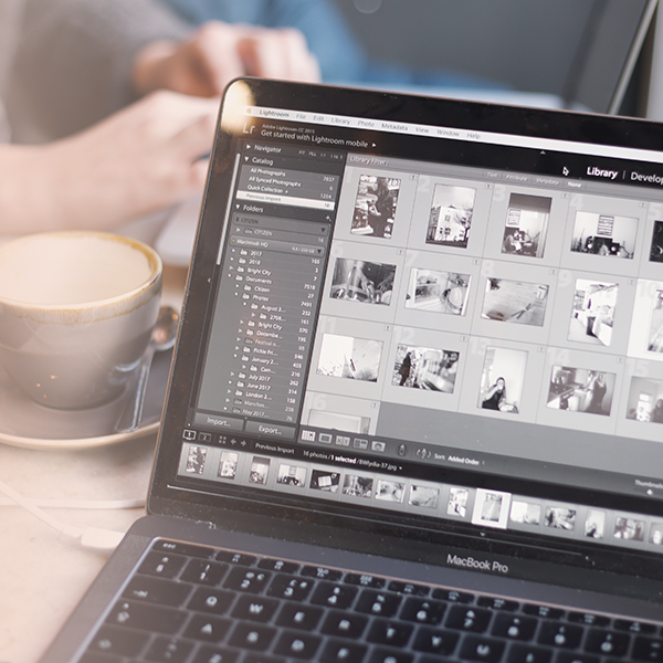 Lightroom And Why You Should Be Using It
